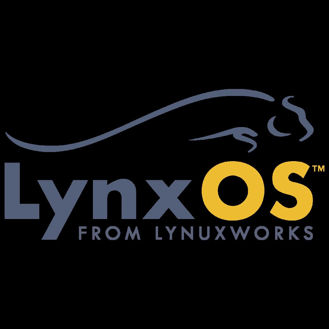 Lynxos Logo Png Transparent