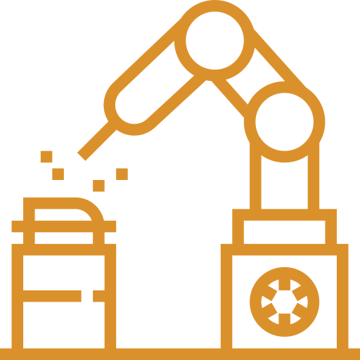 MapuSOft Industries industrial-robot