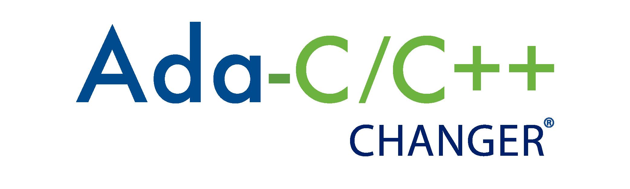 Ada Changer Logo