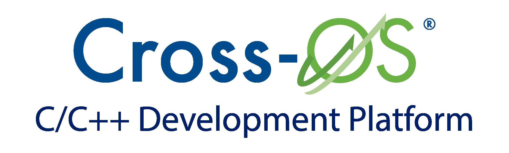 CrooOS Dev Logo