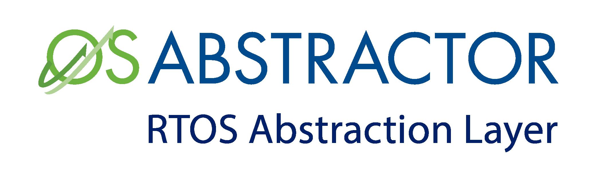OS Abstractor Logo