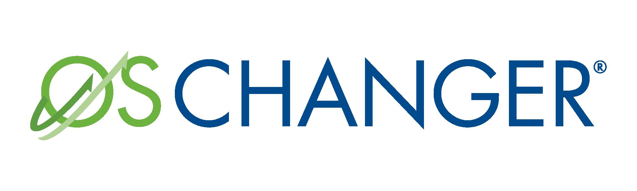 OS Changer Logo