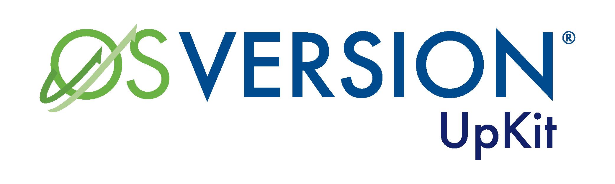 OS Version Logo
