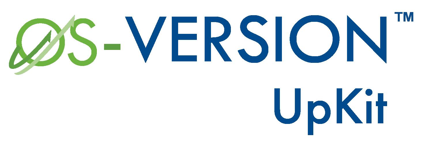 OS Version Logo 1