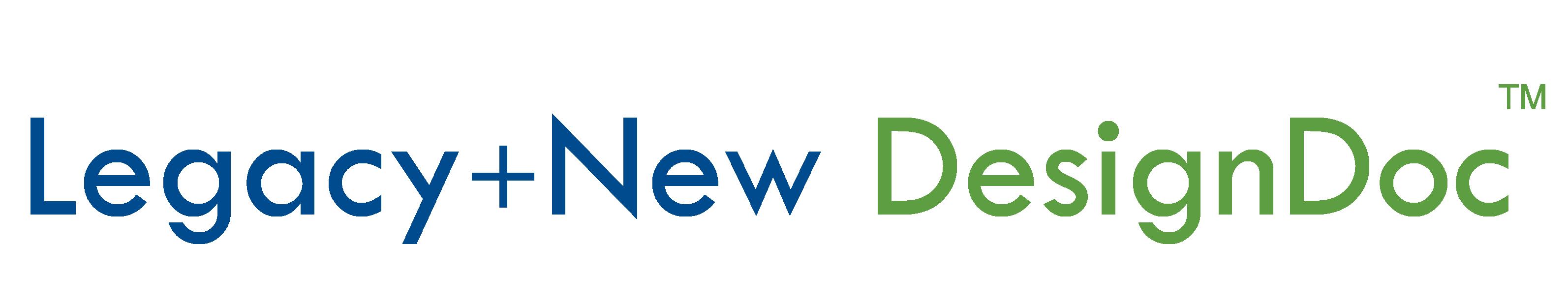 LegacyNew DesignDoc