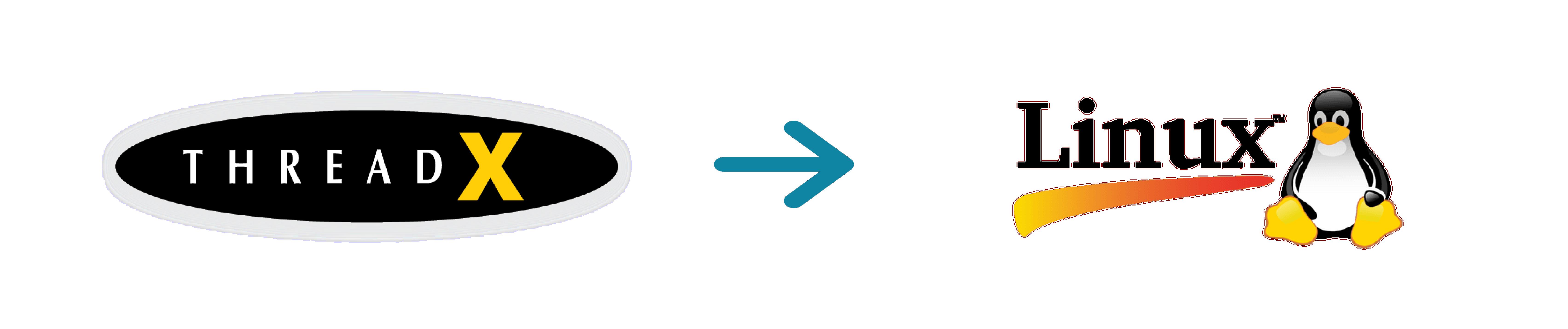 ThreadX To Linux